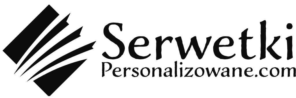 Serwetki Personalizowane.com horizontal